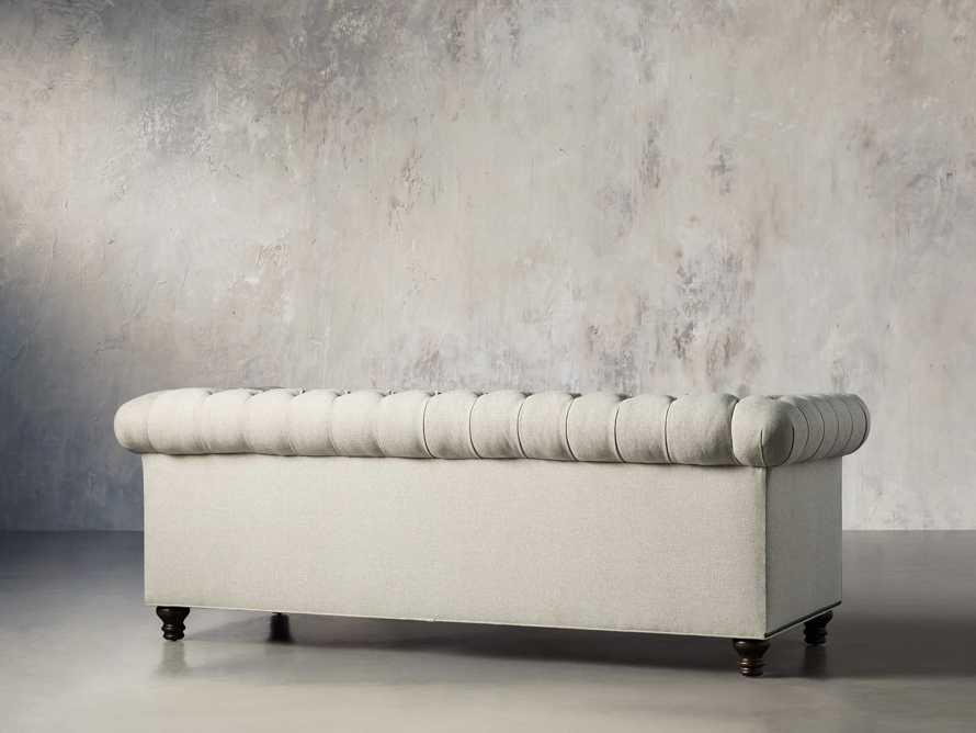 """Berwick Upholstered 88"""" Sofa, slide 5 of 8"""