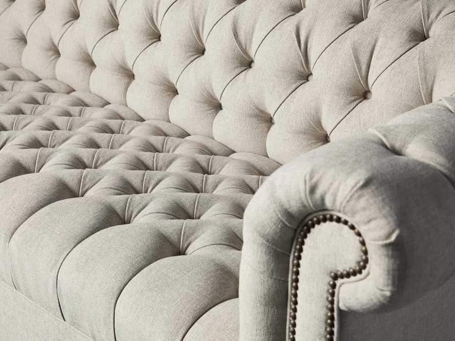 """Berwick Upholstered 88"""" Sofa, slide 6 of 8"""