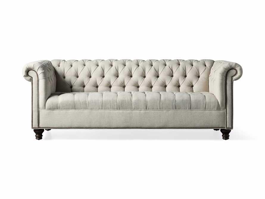 """Berwick Upholstered 88"""" Sofa, slide 7 of 8"""