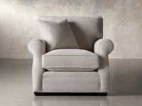 "Landsbury Upholstered 42"" Chair"