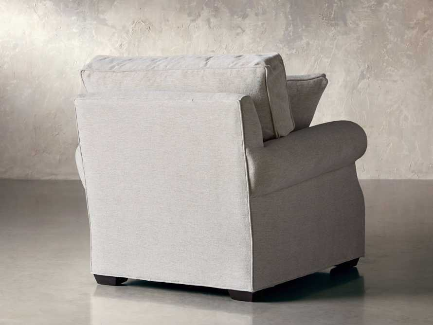 "Landsbury Upholstered 42"" Chair, slide 5 of 9"