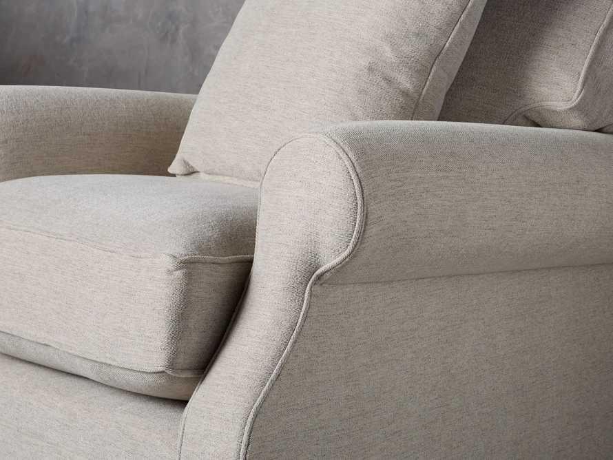 "Landsbury Upholstered 42"" Chair, slide 9 of 9"