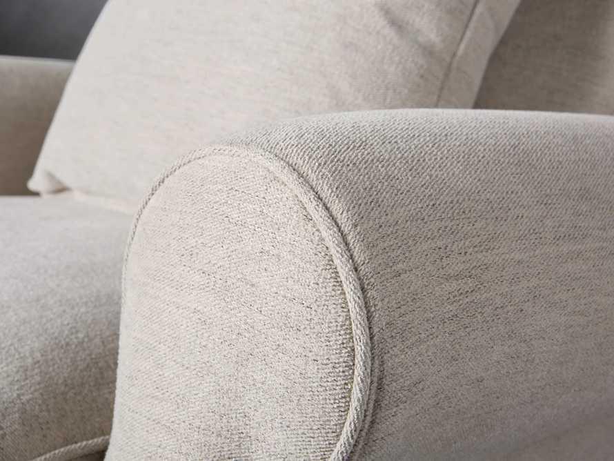 "Landsbury Upholstered 42"" Chair, slide 6 of 9"