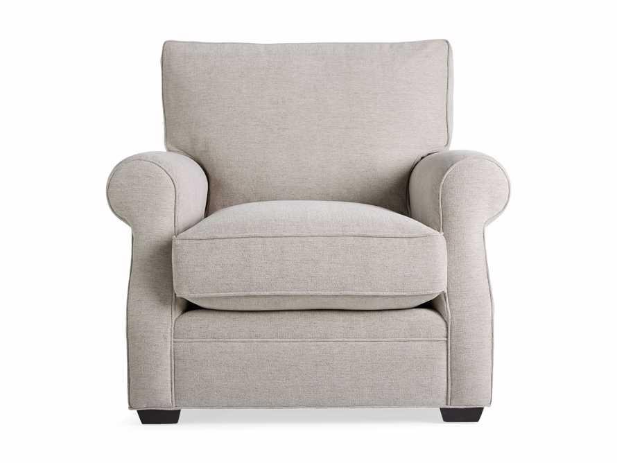 "Landsbury Upholstered 42"" Chair, slide 7 of 9"