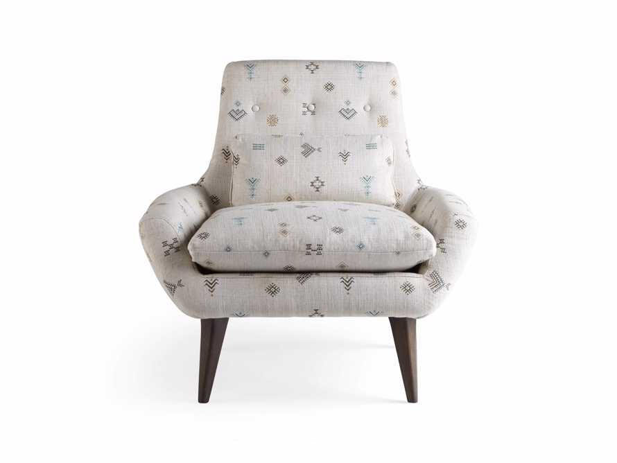 "Ziggy Upholstered 36"" Chair"