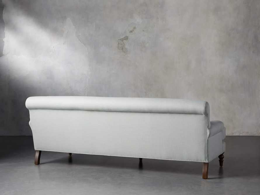 "Roslyn Upholstered 87"" Sofa"