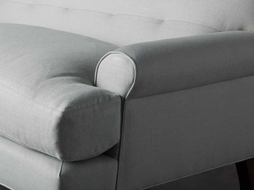 """Roslyn Upholstered 87"""" Sofa"""