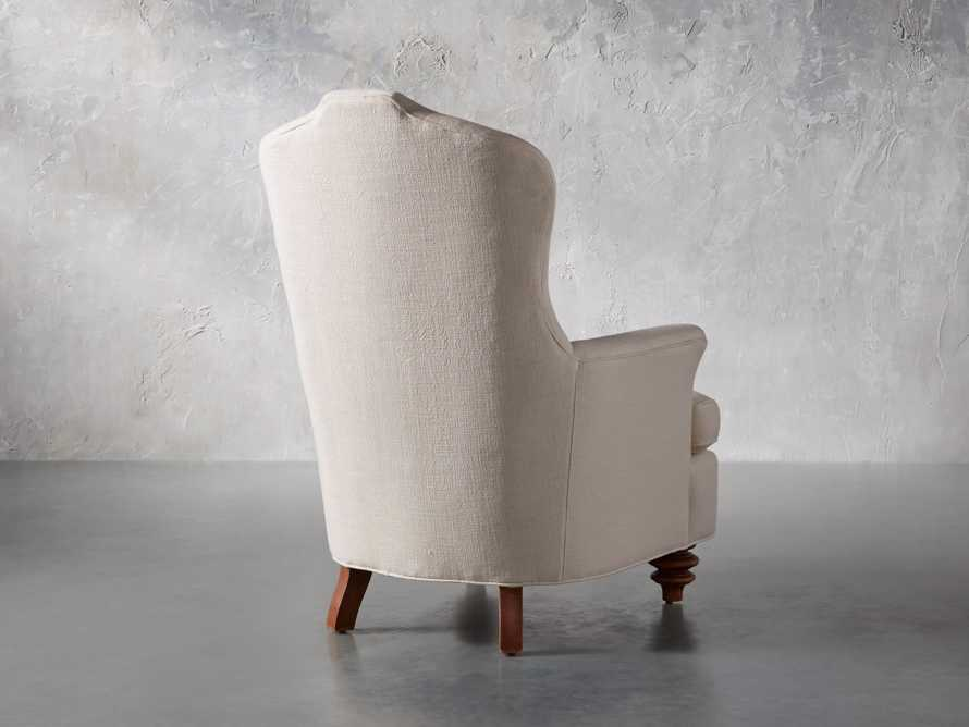 "Forbes Upholstered 28"" Chair"