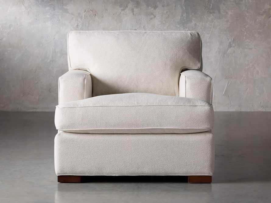 """Dune Upholstered 39"""" Chair, slide 1 of 9"""