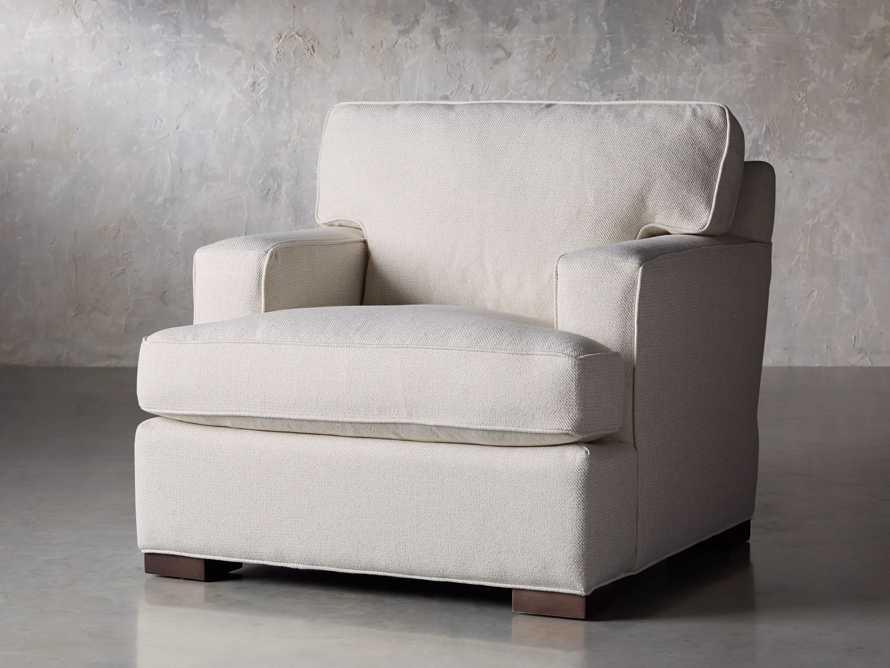 """Dune Upholstered 39"""" Chair, slide 2 of 9"""