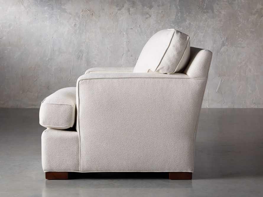 """Dune Upholstered 39"""" Chair, slide 5 of 9"""