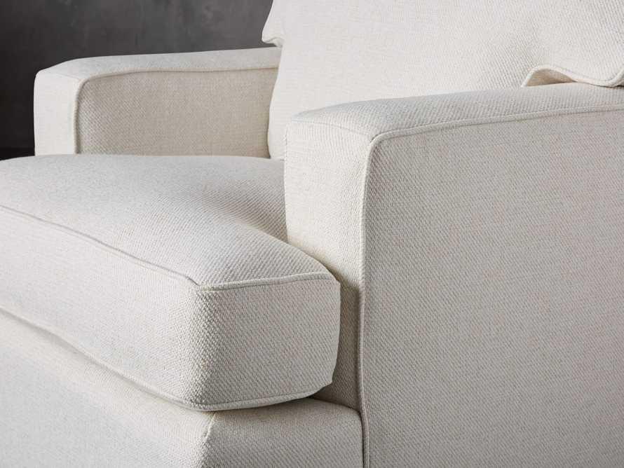"""Dune Upholstered 39"""" Chair, slide 4 of 9"""