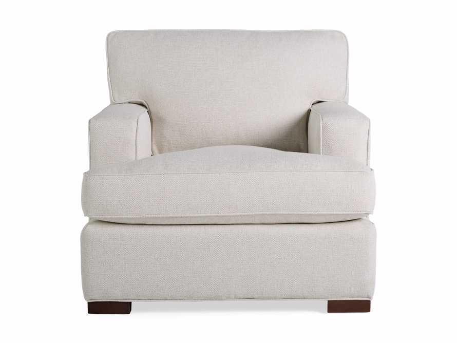 """Dune Upholstered 39"""" Chair, slide 8 of 9"""