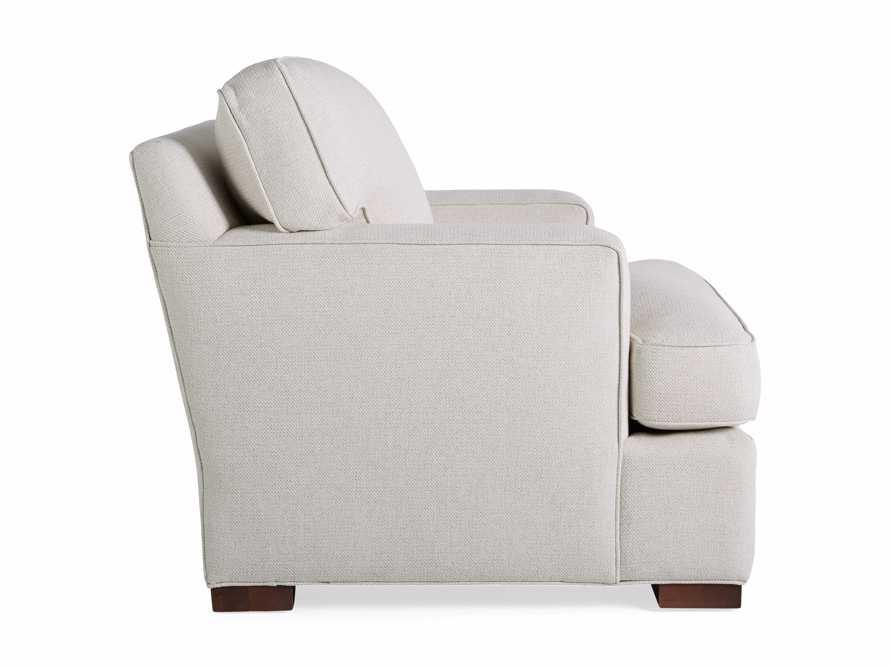 """Dune Upholstered 39"""" Chair, slide 9 of 9"""