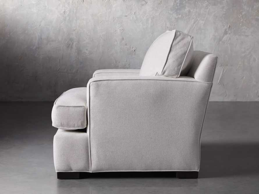 "Dune Upholstered 39"" Chair, slide 3 of 7"