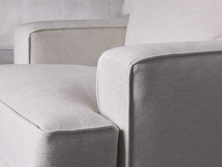 "Dune Upholstered 39"" Chair, slide 5 of 7"