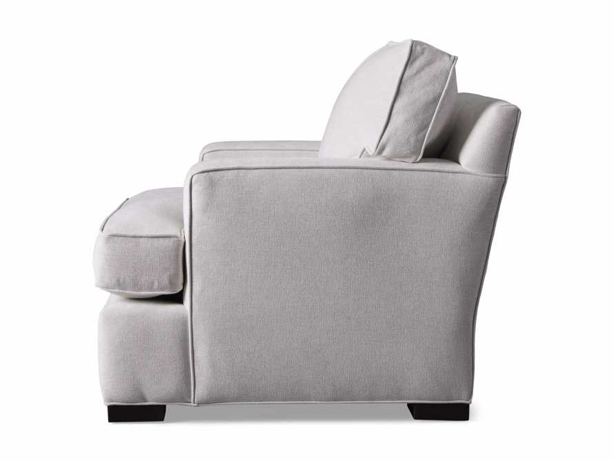 "Dune Upholstered 39"" Chair, slide 7 of 7"