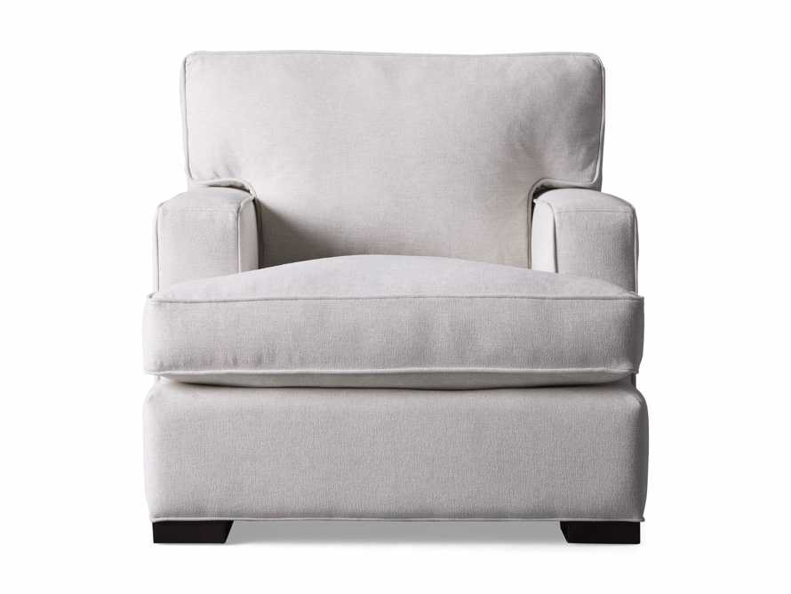 "Dune Upholstered 39"" Chair, slide 6 of 7"