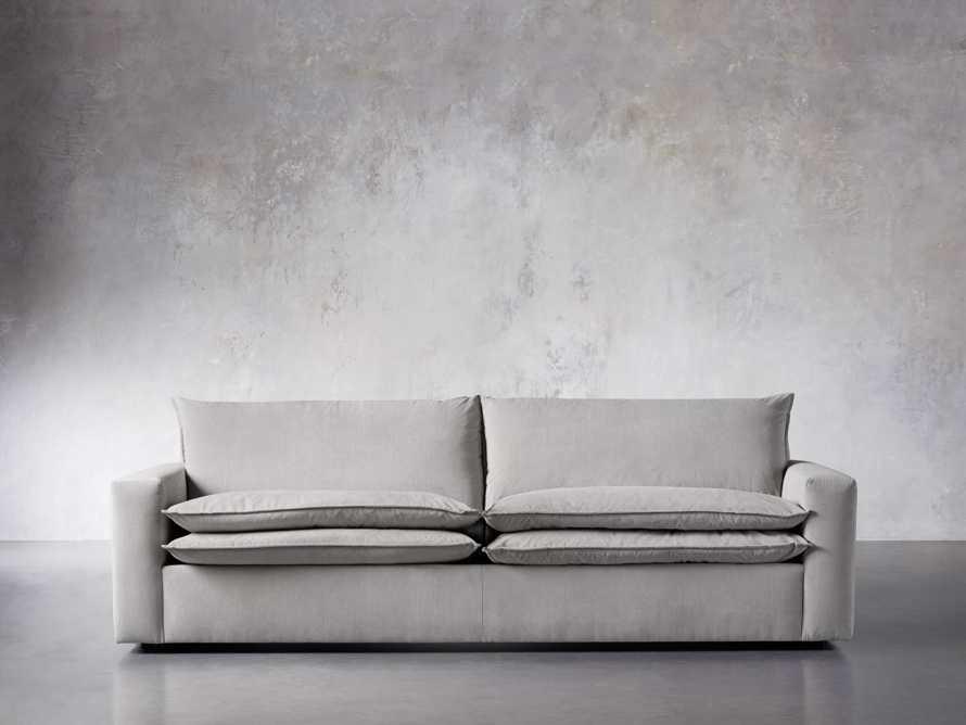 """Shay Upholstered 108"""" Sofa, slide 2 of 7"""