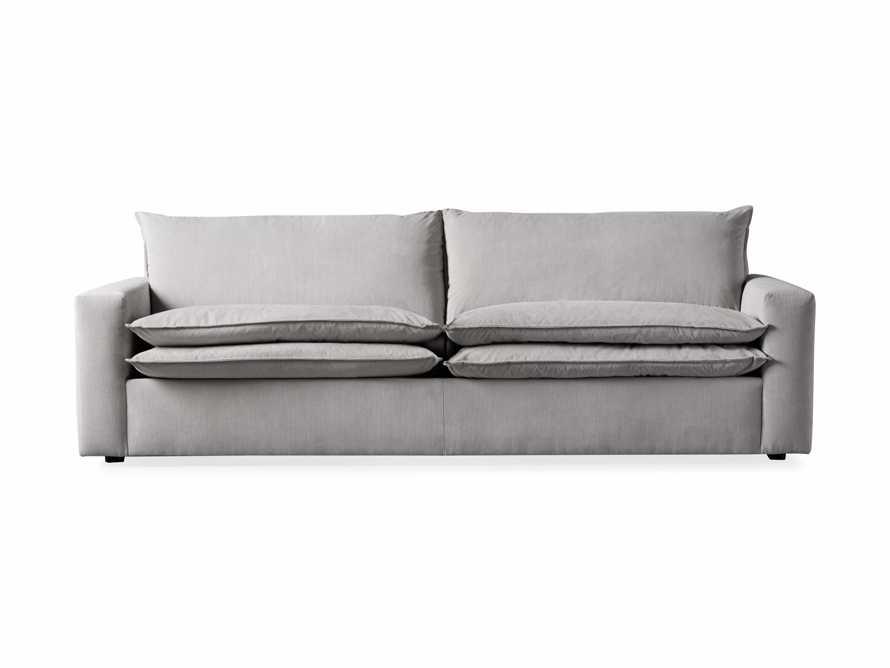 """Shay Upholstered 108"""" Sofa, slide 6 of 7"""