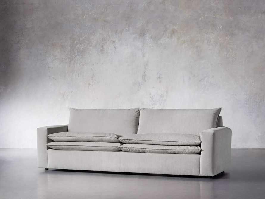 """Shay Upholstered 108"""" Sofa, slide 3 of 7"""