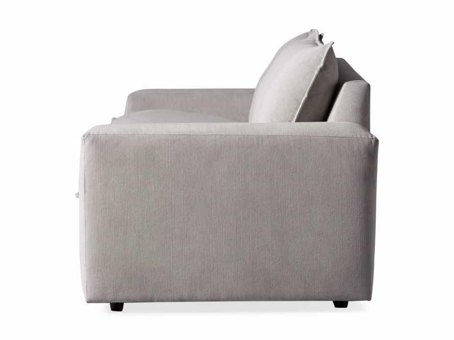 """Shay Upholstered 108"""" Sofa, slide 7 of 7"""
