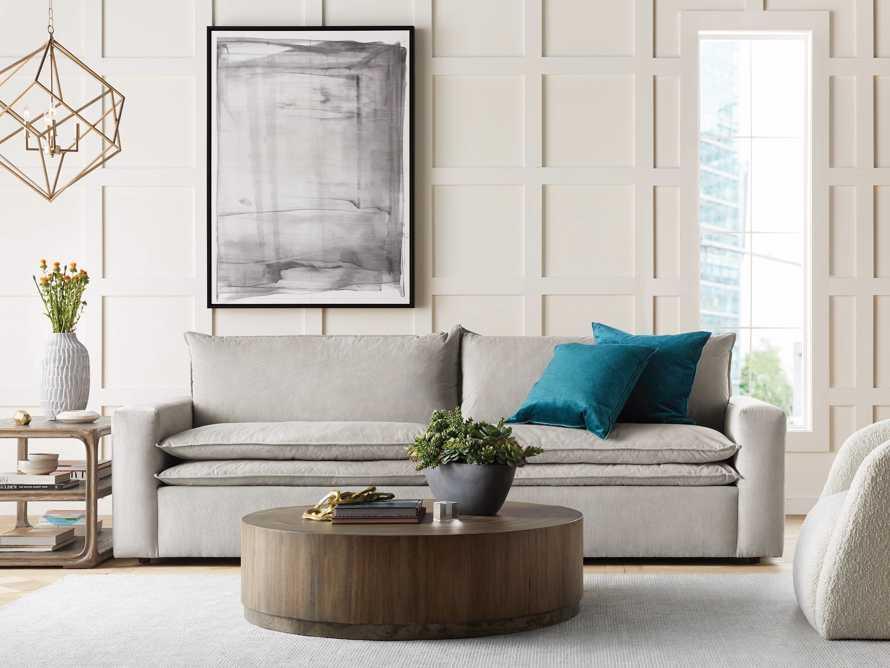"""Shay Upholstered 108"""" Sofa, slide 1 of 7"""