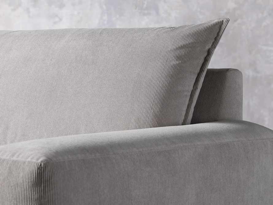 """Shay Upholstered 108"""" Sofa, slide 5 of 7"""