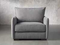 """Dunlap Upholstered 41"""" Chair"""