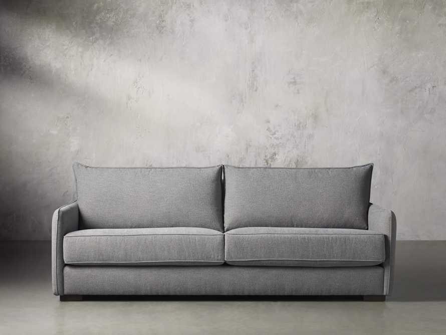 """Dunlap Upholstered 94"""" Sofa, slide 2 of 8"""