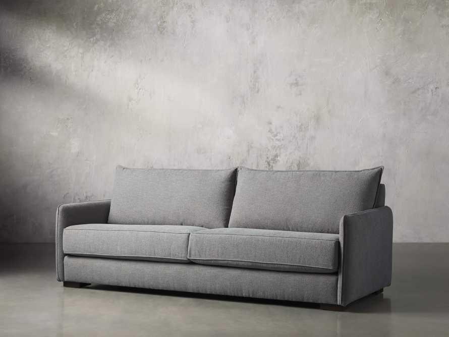 """Dunlap Upholstered 94"""" Sofa, slide 3 of 8"""