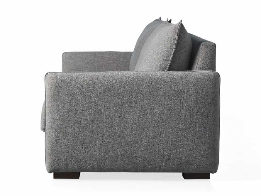 """Dunlap Upholstered 94"""" Sofa, slide 8 of 8"""