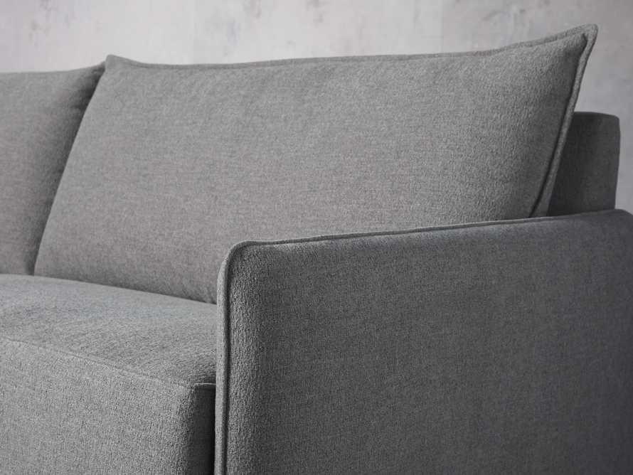 """Dunlap Upholstered 94"""" Sofa, slide 6 of 8"""