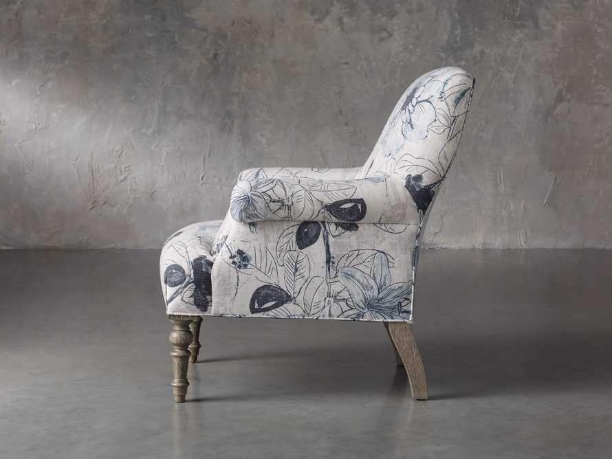 "Donatella Upholstered 30"" Chair"