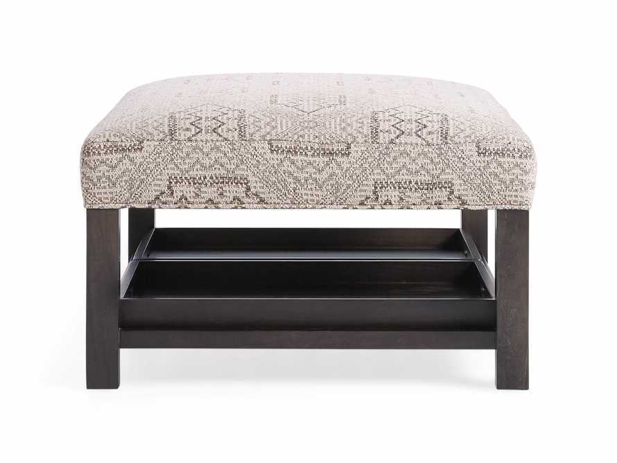 "Butler Upholstered 47"" Rectangle Ottoman"