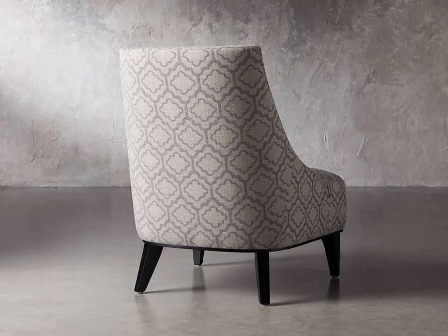 """Georgina Upholstered 28"""" Chair, slide 4 of 10"""