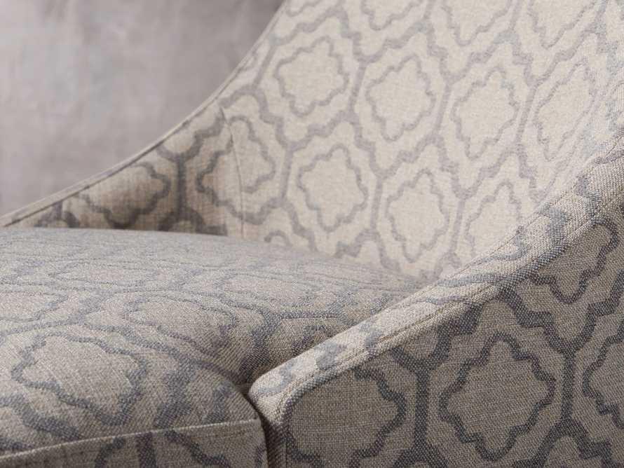 """Georgina Upholstered 28"""" Chair, slide 6 of 10"""