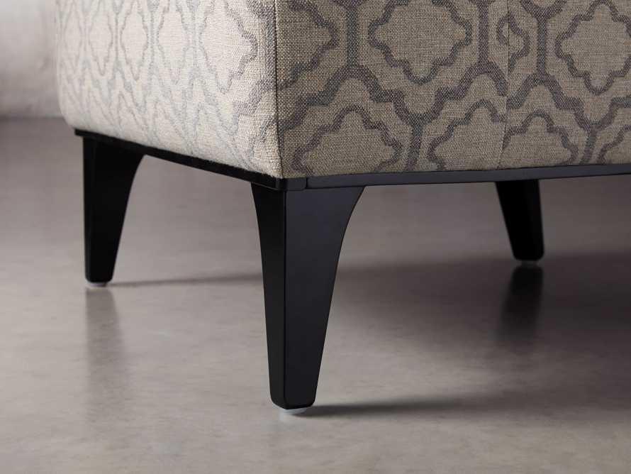 """Georgina Upholstered 28"""" Chair, slide 5 of 10"""