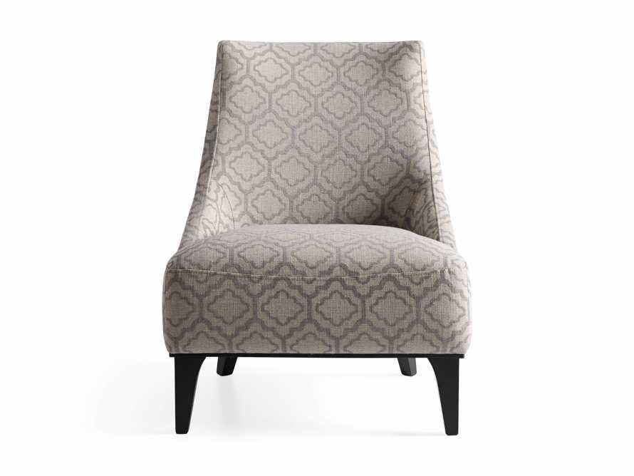 """Georgina Upholstered 28"""" Chair, slide 9 of 10"""