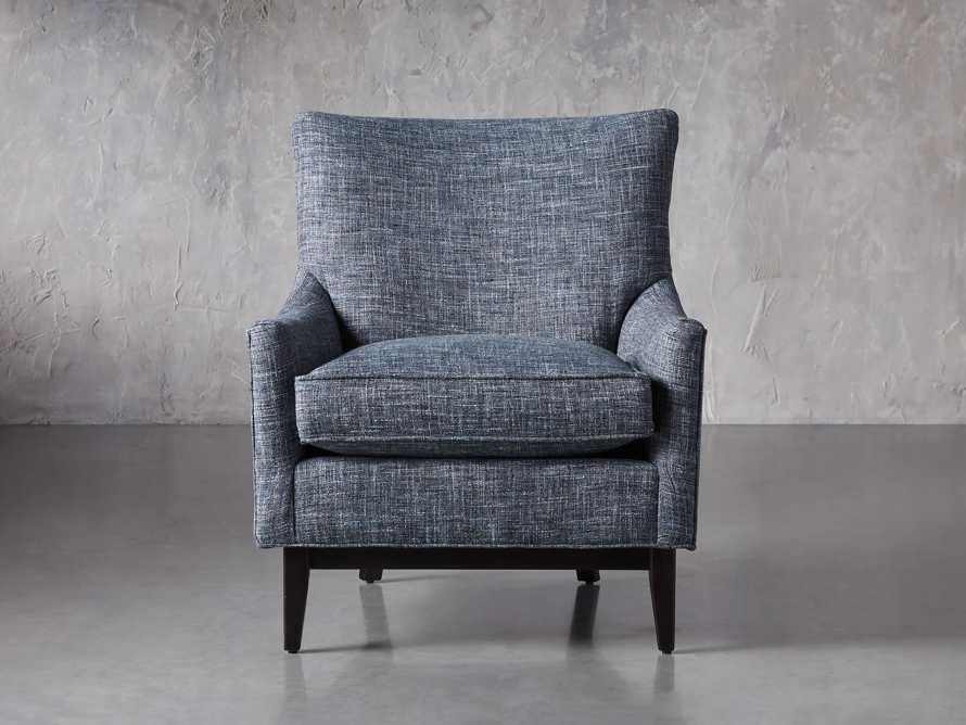"""Bingham Upholstered 30"""" Chair, slide 2 of 9"""