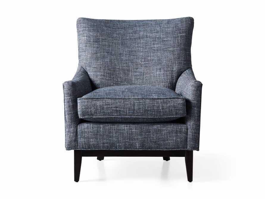 """Bingham Upholstered 30"""" Chair, slide 8 of 9"""