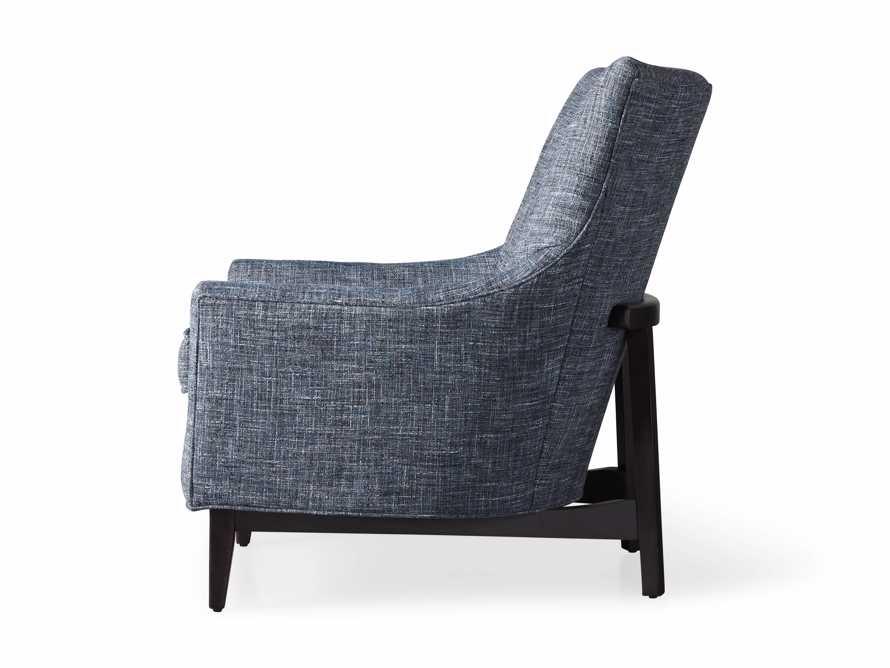 """Bingham Upholstered 30"""" Chair, slide 9 of 9"""