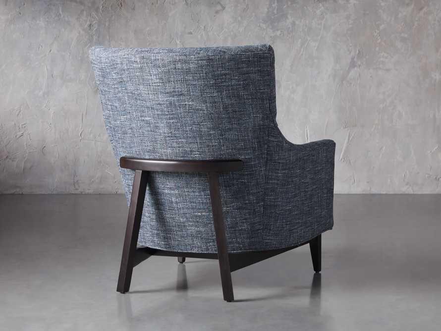 """Bingham Upholstered 30"""" Chair, slide 5 of 9"""