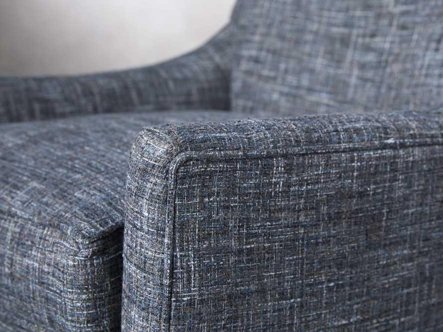 """Bingham Upholstered 30"""" Chair, slide 7 of 9"""