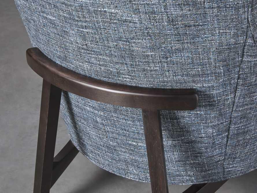 """Bingham Upholstered 30"""" Chair, slide 6 of 9"""