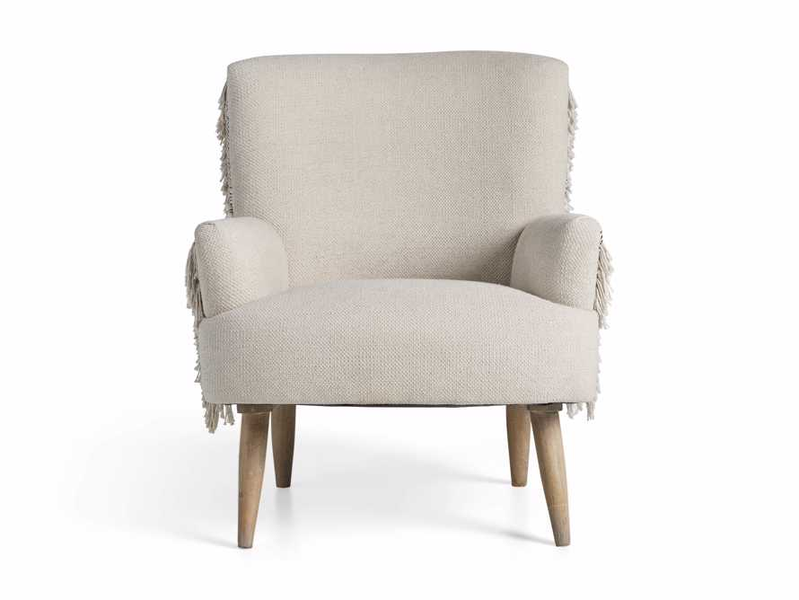 "Isola Upholstered 27"" Chair"