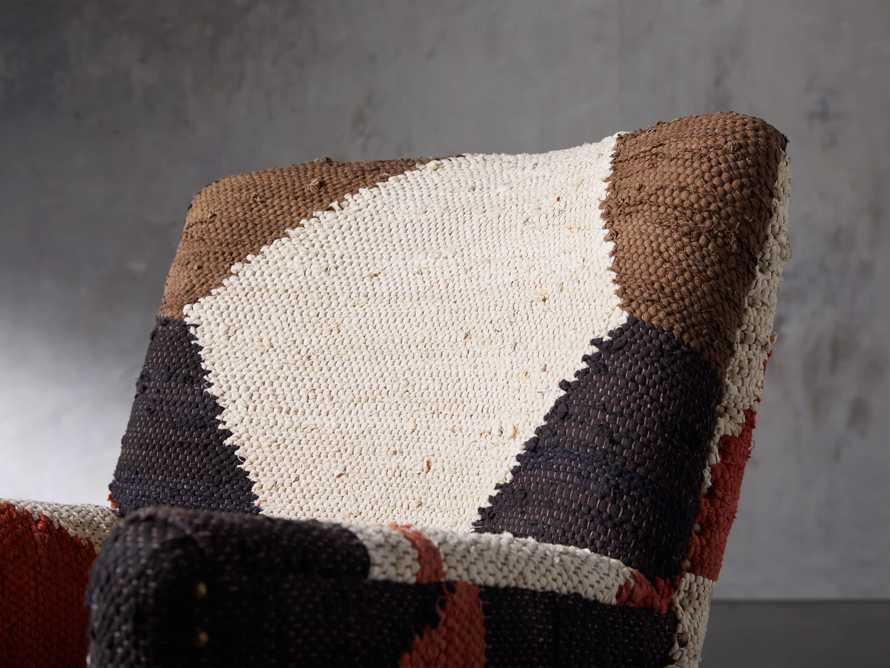 """Minka Upholstered 27"""" Chair"""
