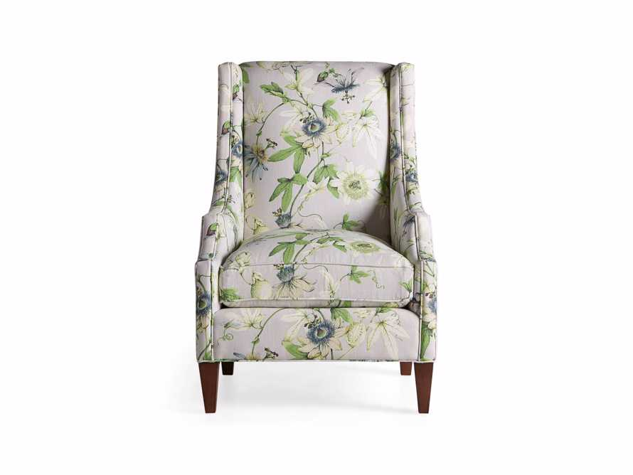 "Plazza Upholstered 28"" Chair"