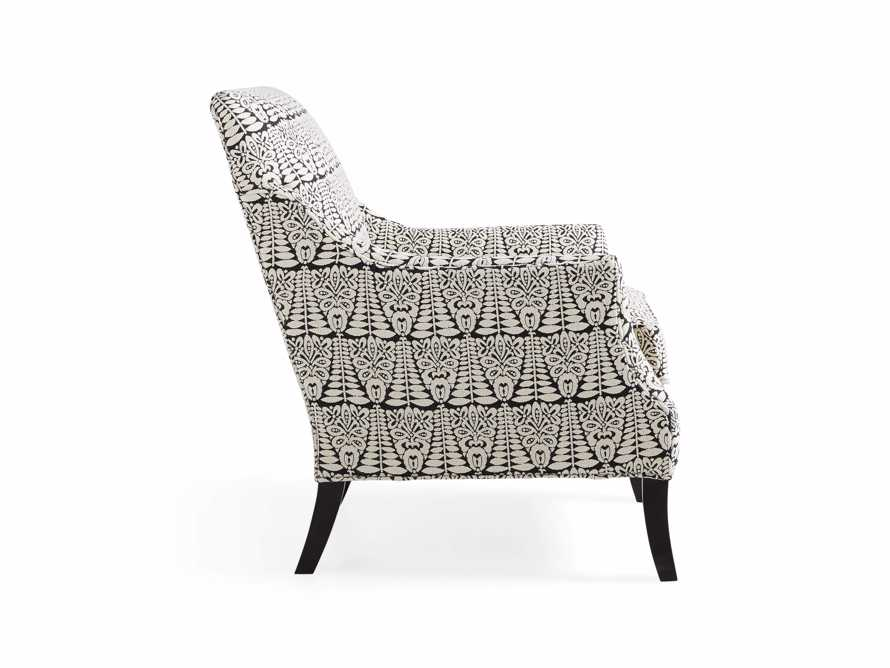 """Dori Upholstered 31"""" Chair"""