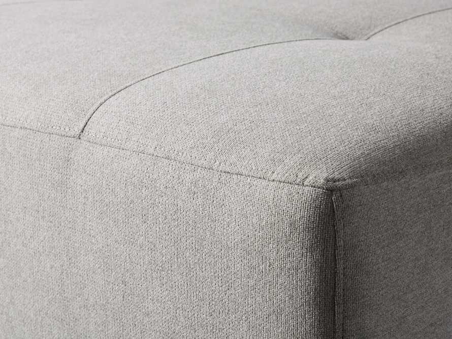 """Madden Upholstered 48"""" Ottoman, slide 4 of 8"""